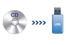 USB - CD - DVD
