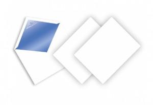 ΦΑΚΕΛΛΑ ΛΕΥΚΑ 9,5Χ12ΕΚΑΤ.Νο4-70(ΔΕΚΑΔΑ)ΑΣΦΑΛΕΙΑΣ ΓΟΜΕ
