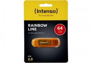 USB INTENSO 64 GIGA 2.00