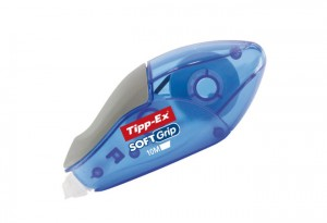 ΔΙΟΡΘΩΤΙΚΗ ΤΑΙΝΙΑ TIPP-EX SOFT GRIP 4,2mm 10ΜΕΤΡΗ