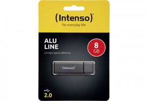 USB INTENSO 8 GIGA 2.0