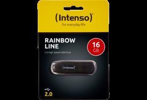 USB INTENSO 16GIGA 2.00